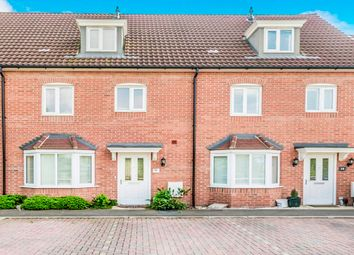 Thumbnail 4 bed terraced house for sale in Mount Pleasant Lane, Hatfield