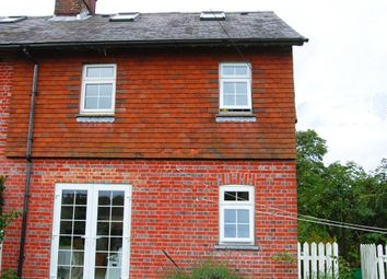 Thumbnail 3 bed cottage for sale in East Worldham, Alton