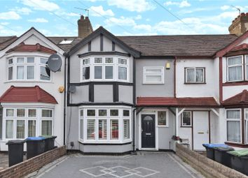 Thumbnail 3 bed terraced house for sale in Bromley Road, Edmonton, London