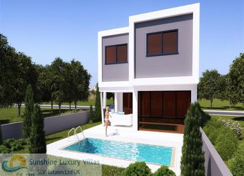 Thumbnail 4 bed detached house for sale in Aglantzia Or Aglangia, Nicosia, Cyprus