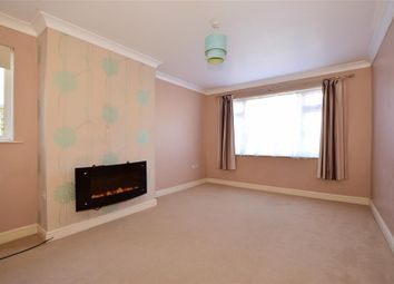 Thumbnail 2 bed detached bungalow for sale in Broadway, Sandown, Isle Of Wight