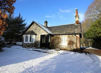 Thumbnail 3 bedroom detached house for sale in Strathpeffer