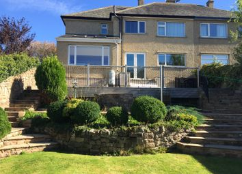 Thumbnail 4 bed semi-detached house for sale in Cyprus Road Heysham, Morecambe