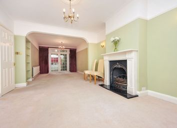 Thumbnail 5 bed semi-detached house to rent in Goodhart Way, West Wickham