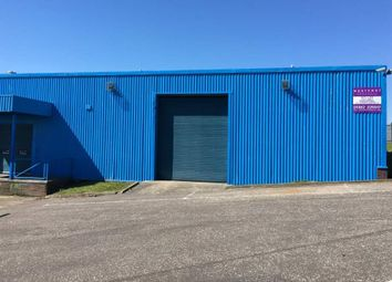 Thumbnail Light industrial to let in 34 Faraday Street, Dryburgh Industrial Estate, Dundee