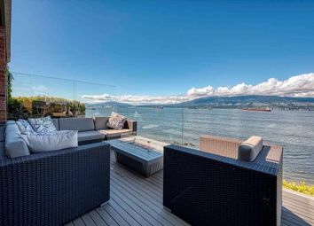 Thumbnail 4 bed property for sale in Vancouver, British Columbia, Canada