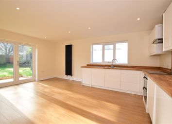 Thumbnail 3 bedroom detached bungalow for sale in The Martlets, West Chiltington, Pulborough, West Sussex