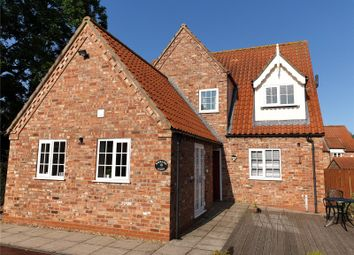 Thumbnail 4 bed detached house for sale in Penfold Lane, Normanby-By-Spital