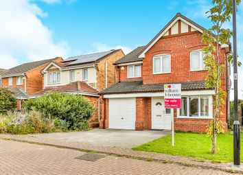 Thumbnail Detached house for sale in Standish Gardens, Sheffield