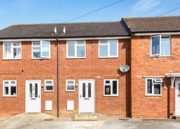 Thumbnail 2 bedroom terraced house for sale in Gainsborough Road, Reading