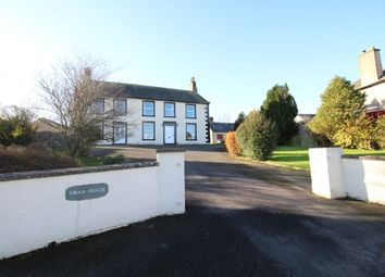 5 bed detached house for sale in Bothel, Wigton CA7