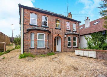Thumbnail 1 bed flat for sale in Horseshoe Lane, Watford