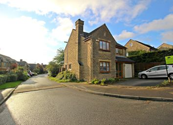 Thumbnail 5 bed detached house to rent in Station Road, Shepley, Huddersfield