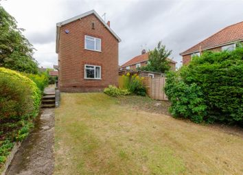 Thumbnail 2 bed detached house for sale in Hellesdon Road, Hellesdon, Norwich
