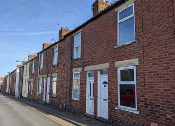 Thumbnail 3 bed terraced house for sale in Brewery Hill, Grantham