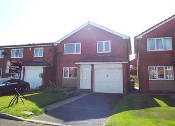 Thumbnail 3 bedroom property to rent in Radley Close, Heaton