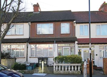 Thumbnail Terraced house for sale in Keston Road, Thornton Heath