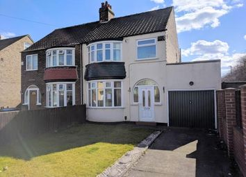 Thumbnail 3 bedroom semi-detached house for sale in Saltwells Crescent, Middlesbrough, .