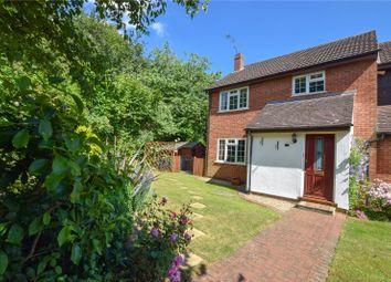 Thumbnail 4 bed semi-detached house for sale in Claverton Close, Bovingdon, Hemel Hempstead, Hertfordshire