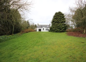 Thumbnail 3 bedroom detached house for sale in Mill Of Minnonie, Gamrie, Banff