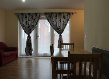 Thumbnail 2 bed flat to rent in King George Crescent, Wembley, London