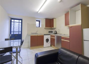 Thumbnail 1 bed flat to rent in 2 Green Mount, Huddersfield