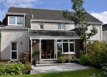 Thumbnail 4 bed semi-detached house for sale in Echline Gardens, South Queensferry