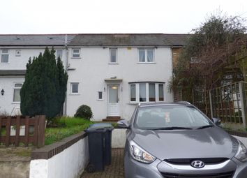 Thumbnail 2 bed terraced house to rent in Carterhatch Lane, Enfield, London