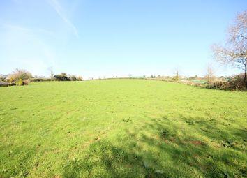 Thumbnail  Equestrian property for sale in Land, Stoke Road, Stokeinteignhead