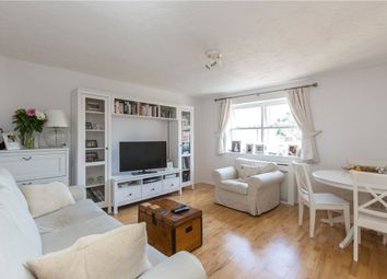 Thumbnail 1 bed flat to rent in John Archer Way, Wandsworth, London