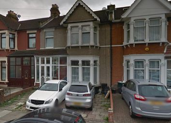 Thumbnail 4 bed terraced house to rent in Castleton Road, Goodmayes, Ilford