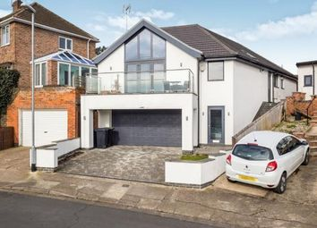 Thumbnail 4 bedroom detached house for sale in Redland Drive, Chilwell, Nottingham, .