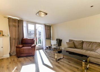 Thumbnail 1 bedroom flat for sale in Sadler Close, Mitcham