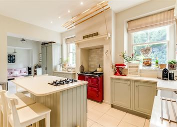 Thumbnail 5 bed detached house for sale in Jubilee House, Victoria Road, Cockermouth, Cumbria