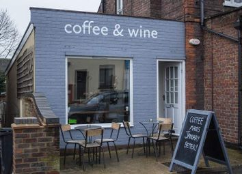 Thumbnail Restaurant/cafe for sale in 67A St Johns Road, Hemel Hempstead