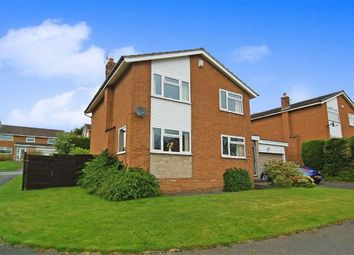 Thumbnail 4 bed property for sale in Berkshire Drive, Congleton