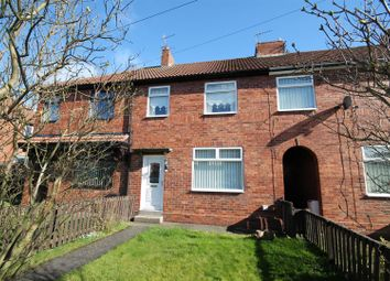 Thumbnail 3 bed terraced house for sale in Myrtle Grove, Roddymoor, Crook