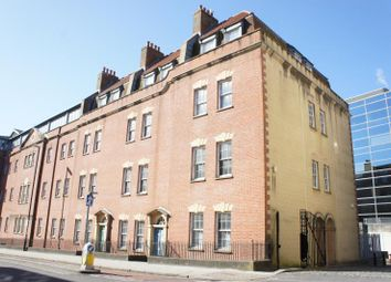Thumbnail Room to rent in Prichard Street, St Pauls, Bristol