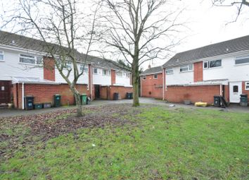 Thumbnail 3 bed end terrace house to rent in Broadmead, Vicars Cross, Chester