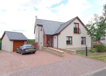 Thumbnail 5 bed detached house for sale in Linnbank, Kirkfieldbank, Lanark, South Lanarkshire
