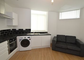 Thumbnail 2 bed flat to rent in 130 Sunbridge Road, Bradford