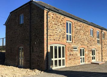Thumbnail 4 bed semi-detached house for sale in North Petherwin, Launceston