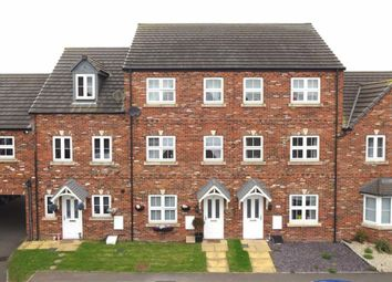 Thumbnail 4 bed property for sale in Fusilier Way, Kirton Lindsey, Gainsborough