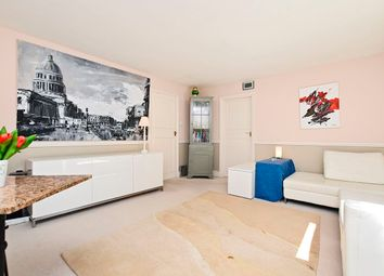 Thumbnail 2 bed flat for sale in Edith Road, Hammersmith / Kensington
