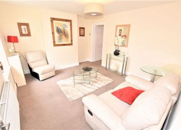 Thumbnail 2 bed flat for sale in Moor Street, Congleton