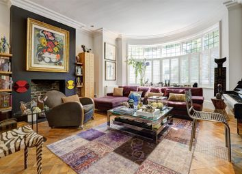 Thumbnail 5 bedroom property for sale in Eldon Grove, Hampstead