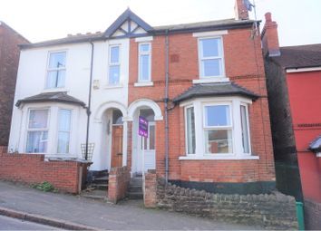 Thumbnail 3 bed semi-detached house for sale in St. Bartholomews Road, Nottingham