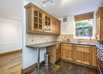 Thumbnail 2 bed maisonette to rent in Carburton Street, London