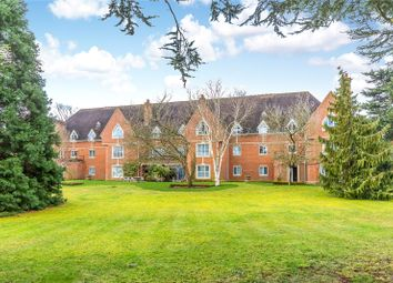 Thumbnail 3 bed flat to rent in Warren Road, Coombe, Kingston Upon Thames
