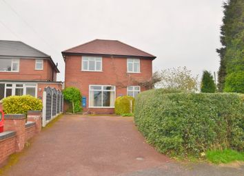 Thumbnail 4 bed detached house to rent in School Lane, Church Leigh, Leigh, Stoke-On-Trent